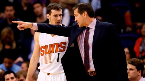 What suits the Suns in a Dragic deal?