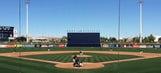 Cactus League tour: Peoria Sports Complex