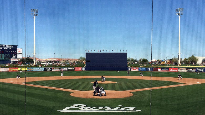 Looking at the Padres prospects in the Arizona Fall League
