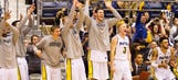 NAU hosts Kent State in CIT quarterfinals