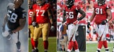 Free-agent frenzy: Cardinals filling needs at linebacker, both lines