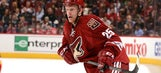 Coyotes prospect profile: Philip Samuelsson