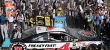 Photo gallery: CampingWorld.com 500 at Phoenix International Raceway