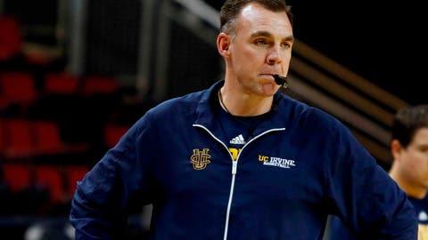 Russell Turner (UC Irvine head coach)