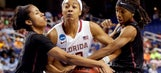 ASU women ousted in Elite Eight by Florida State