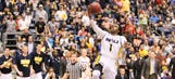 NAU's furious rally axes Kent State in OT of CIT semifinals