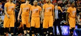 Suns doomed by cold shooting in loss to Blazers