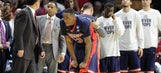 Arizona's dream again crushed short of Final Four