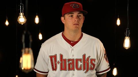 Pitcher Addison Reed
