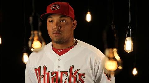 Third baseman/outfielder Yasmany Tomas