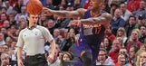 Suns' P.J. Tucker wants to put an end to slow beginnings