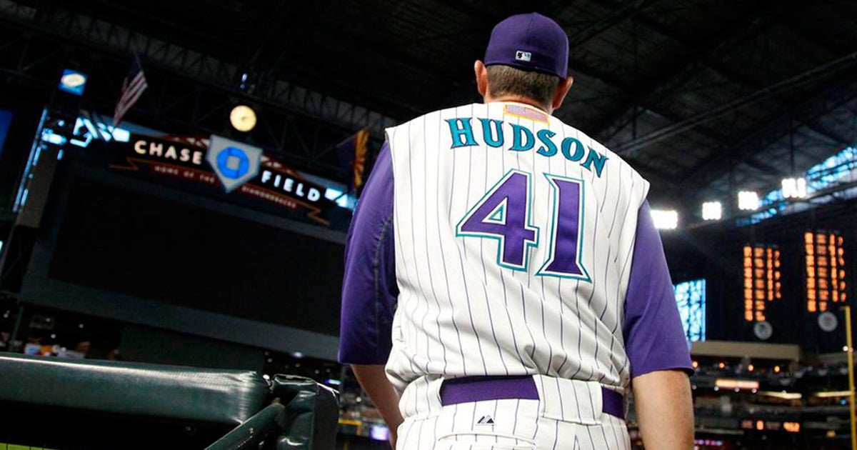 5f7a1474acc D-backs to wear throwback jerseys for every Thursday home game