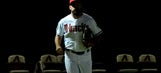 Collmenter steps into spotlight as Opening Day starter