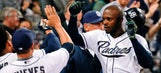 Padres Upton, Despaigne derail D-backs