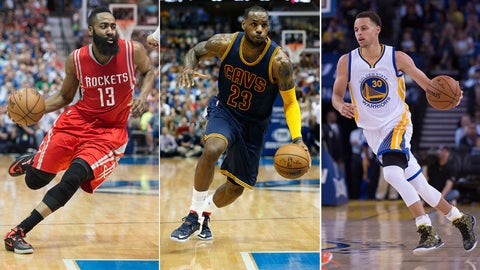 Basketball is at its peak right now. Here's why.