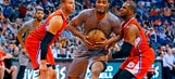 Suns no match for Clippers in season finale