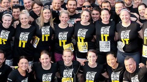 Pat's Run 2015