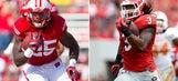 Are running backs still valued in the NFL?