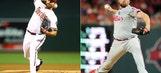 Diamondbacks at Phillies: Five things to know