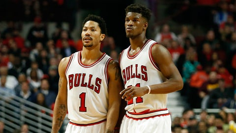 Chicago Bulls: $2.3 billion