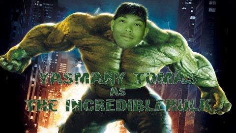 D-backs Superhero Night