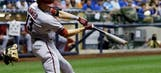 More power from Nick Ahmed comes at the right time