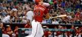Paul Goldschmidt is fantasy baseball's best at first