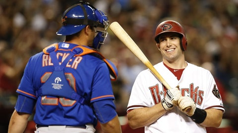 GOLDY ON HISTORIC PACE