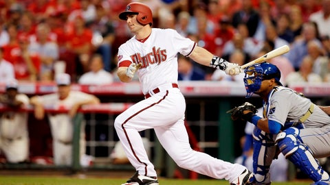 Arizona Diamondbacks: 775-845 (.478)