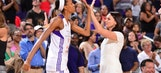 Dupree, Griner, Bonner lead Mercury to 6th straight win