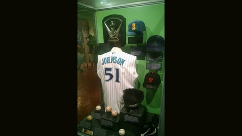 FOX Sports Arizona visits Cooperstown