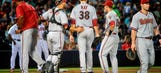 At home, Teheran, Braves too much for D-backs