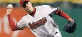 D-backs reliever Ziegler pokes fun at Marlins GM over trade rumors