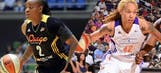 Mercury not shocked by familiar foe in WNBA first round