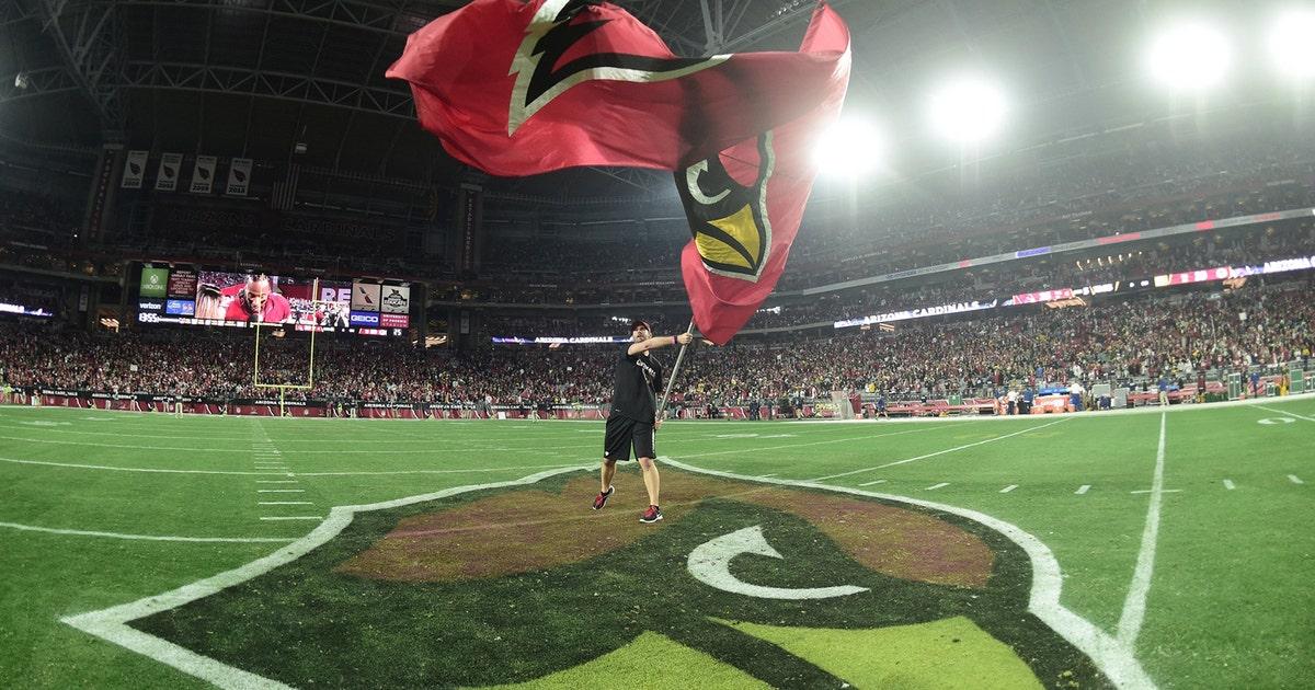Cardinals To Play Preseason Home Games Vs Raiders