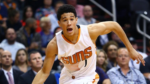 Phoenix Suns (23)