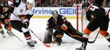 Coyotes waive Michalek, Dahlbeck as roster deadline nears