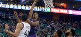 Suns rally from 30-point deficit, beat Jazz on Goodwin's dunk