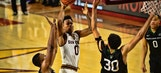 Sun Devils settle in, nail down opening win