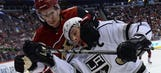 NHL Power Rankings: Coyotes' unpredictable run coming to grinding halt?