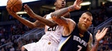Suns take down Grizzlies to snap 13-game skid