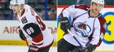 Coyotes deal Boedker at deadline, add Tanguay, 2 prospects