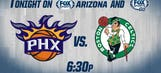Suns vs. Celtics, streaming live on FOX Sports GO