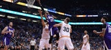 'Other' Curry's big night too much for Suns to overcome