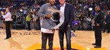 P.J. Tucker wins Majerle Hustle Award for fourth straight year