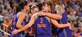 Mercury seek first win on FOX Sports Arizona Plus