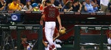 D-backs send Miller to Reno in search for answers