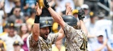 D-backs implode late as Pirates complete sweep