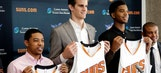 Suns nearly aced offseason