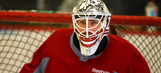 Domingue signs multi-year deal with Coyotes